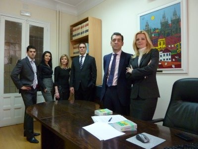 Abogados de herencias en Madrid
